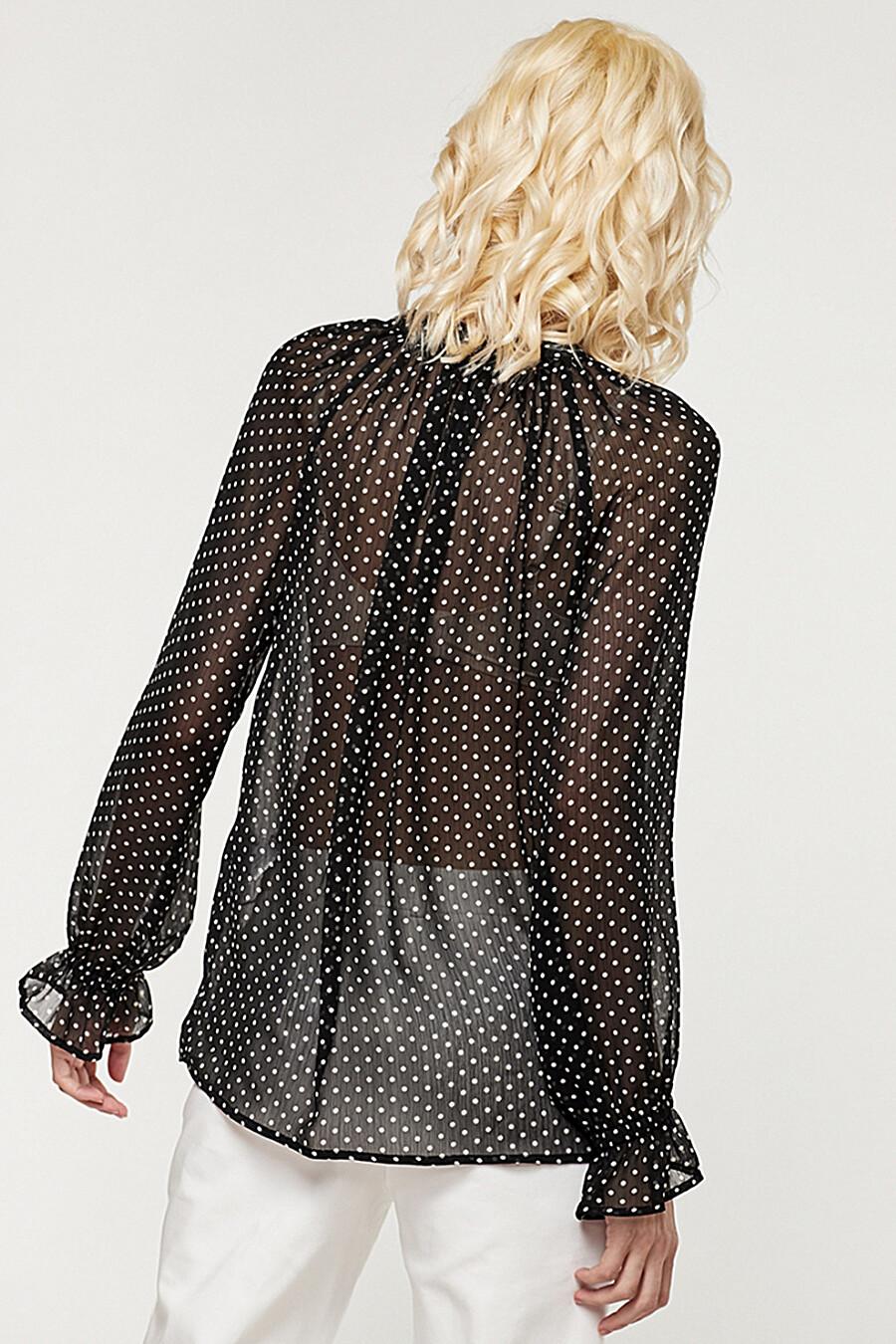 Блуза VITTORIA VICCI (169559), купить в Optmoyo.ru
