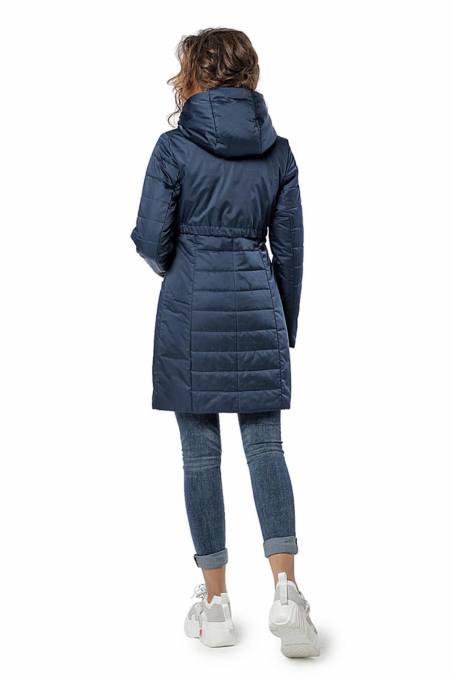 Плащ для женщин DIWAY 169591 купить оптом от производителя. Совместная покупка женской одежды в OptMoyo