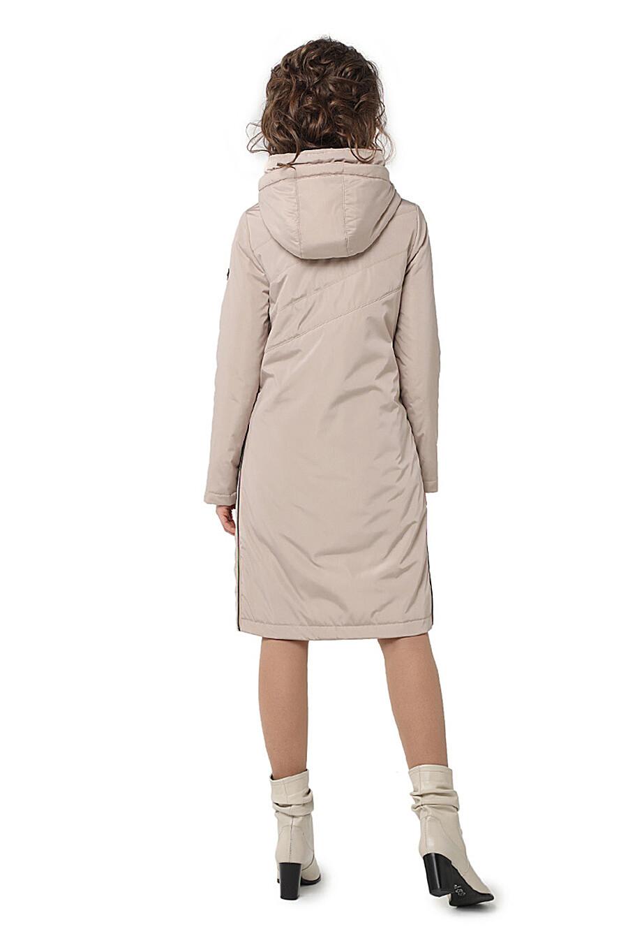 Плащ для женщин DIWAY 169598 купить оптом от производителя. Совместная покупка женской одежды в OptMoyo