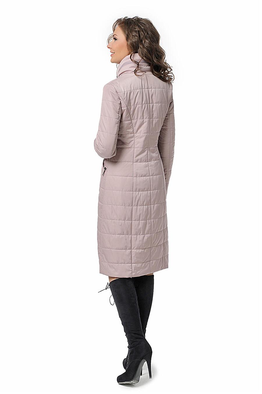 Плащ для женщин DIWAY 169606 купить оптом от производителя. Совместная покупка женской одежды в OptMoyo