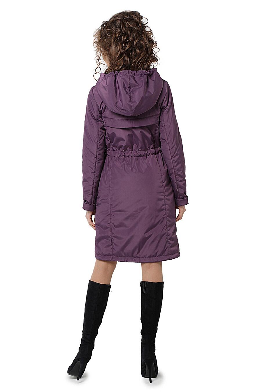 Плащ для женщин DIWAY 169611 купить оптом от производителя. Совместная покупка женской одежды в OptMoyo