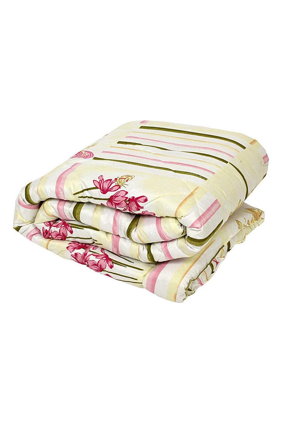 Одеяло для дома CLEVER 175886 купить оптом от производителя. Совместная покупка товаров для дома в OptMoyo