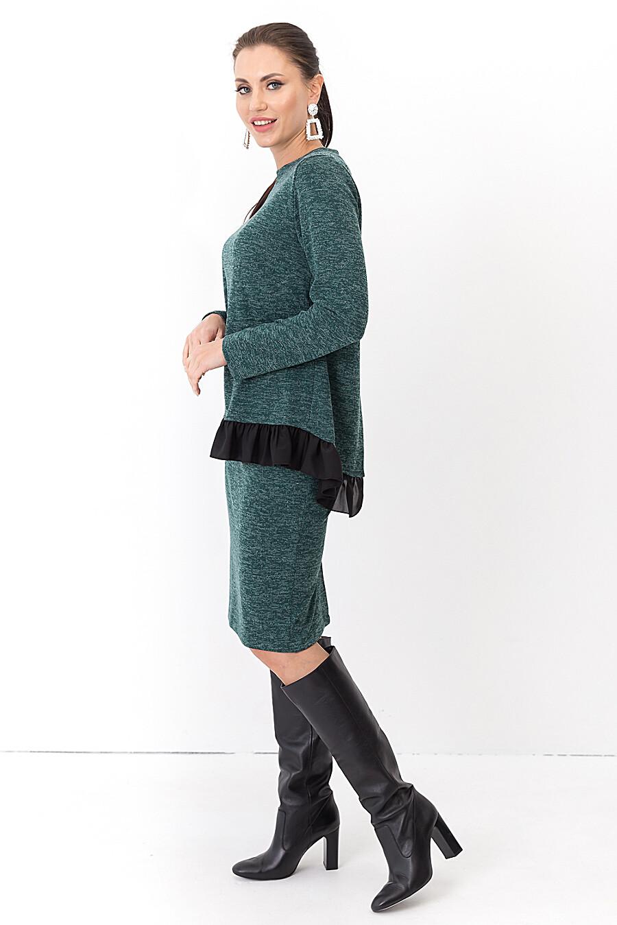 Костюм (Юбка+Блуза) LADY TAIGA (176044), купить в Moyo.moda
