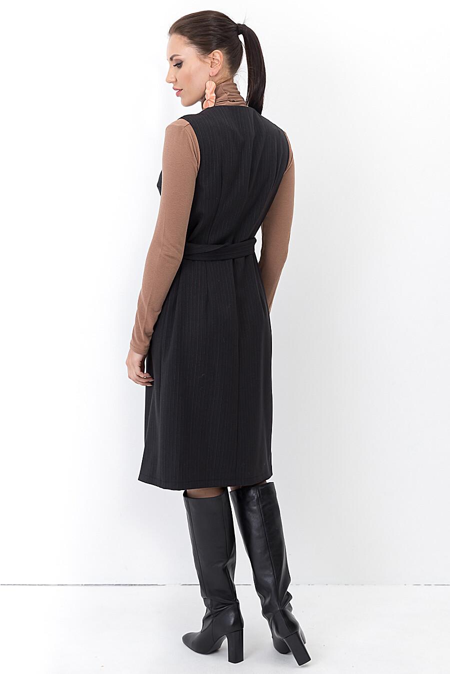 Платье LADY TAIGA (176050), купить в Optmoyo.ru