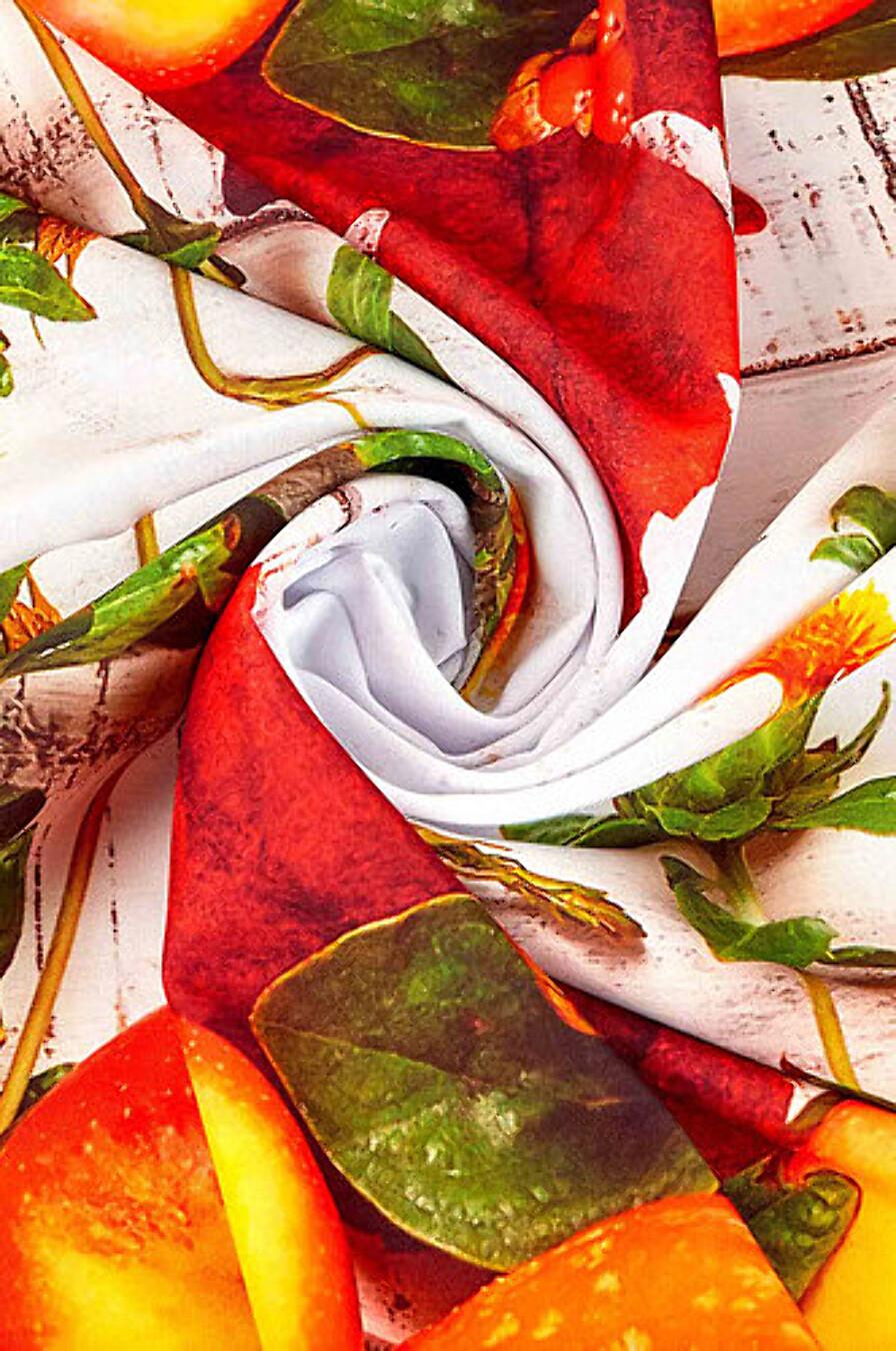 Скатерть для дома ART HOME TEXTILE 180158 купить оптом от производителя. Совместная покупка товаров для дома в OptMoyo