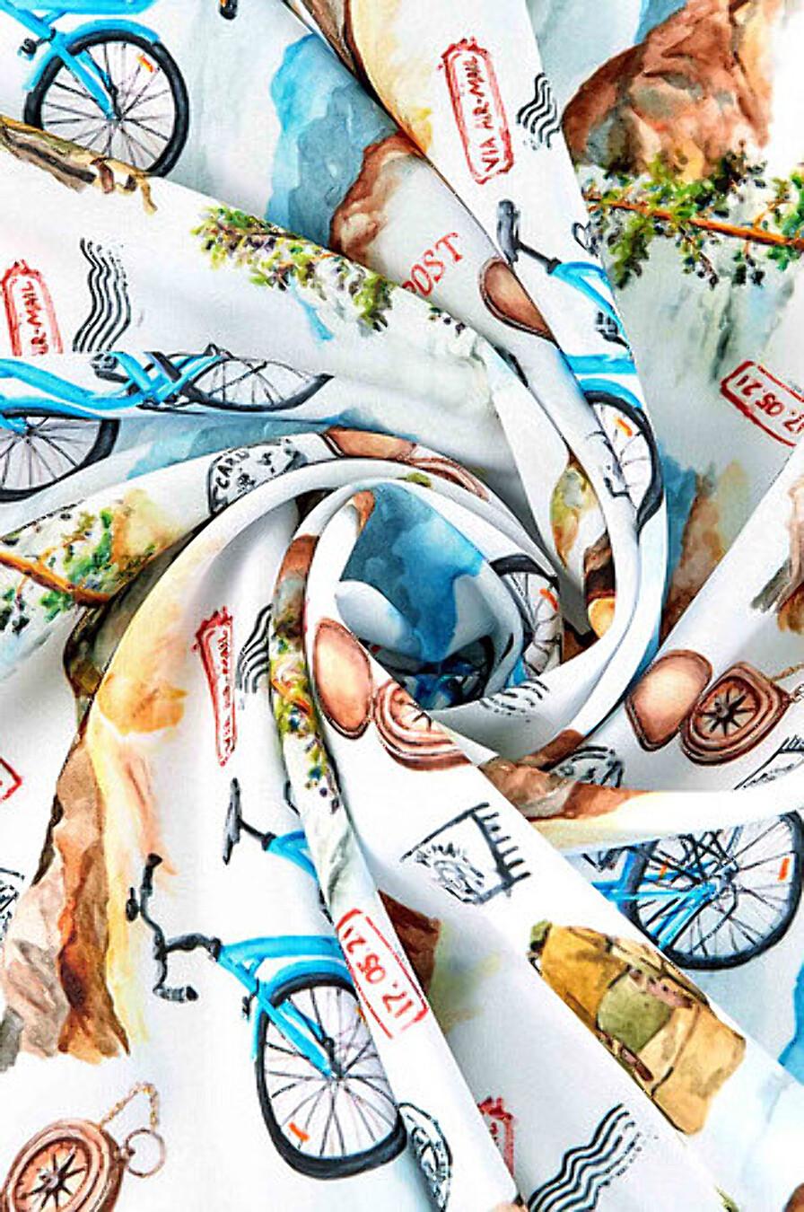 Скатерть для дома ART HOME TEXTILE 180249 купить оптом от производителя. Совместная покупка товаров для дома в OptMoyo