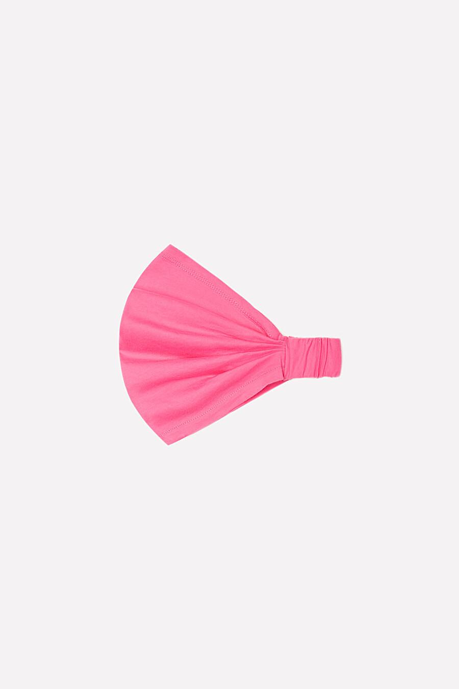 Косынка для девочек CROCKID 180641 купить оптом от производителя. Совместная покупка детской одежды в OptMoyo