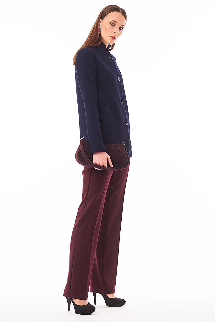 Жакет для женщин VEMINA 181107 купить оптом от производителя. Совместная покупка женской одежды в OptMoyo