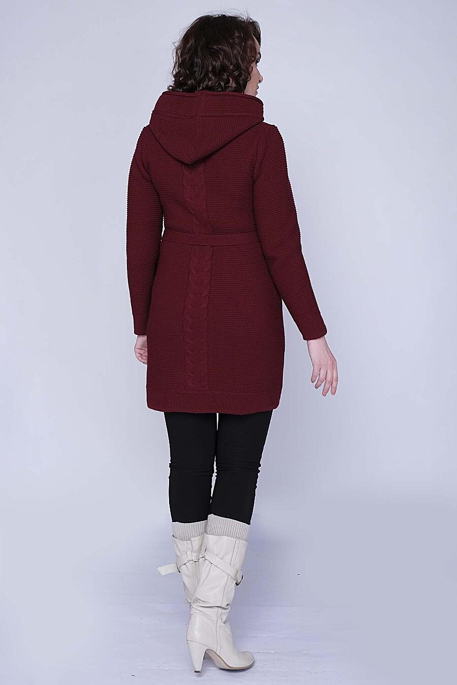 Кардиган для женщин ANKOLI 184453 купить оптом от производителя. Совместная покупка женской одежды в OptMoyo