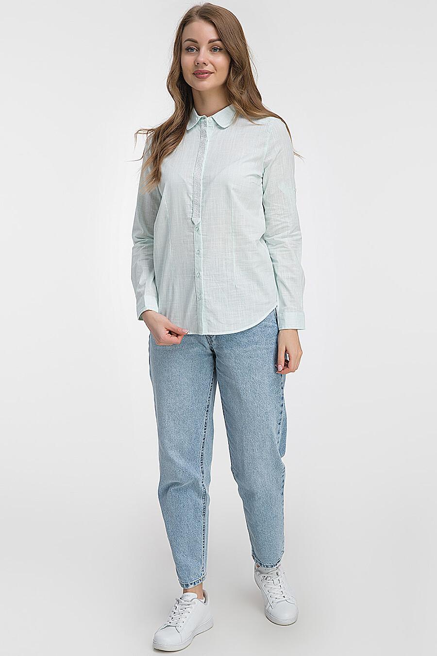 Рубашка MODALIME (184582), купить в Moyo.moda