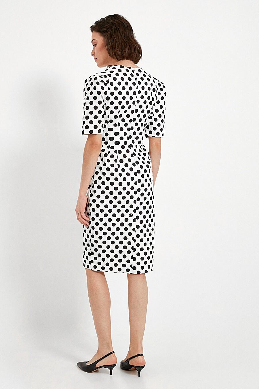 Платье для женщин ZARINA 204811 купить оптом от производителя. Совместная покупка женской одежды в OptMoyo