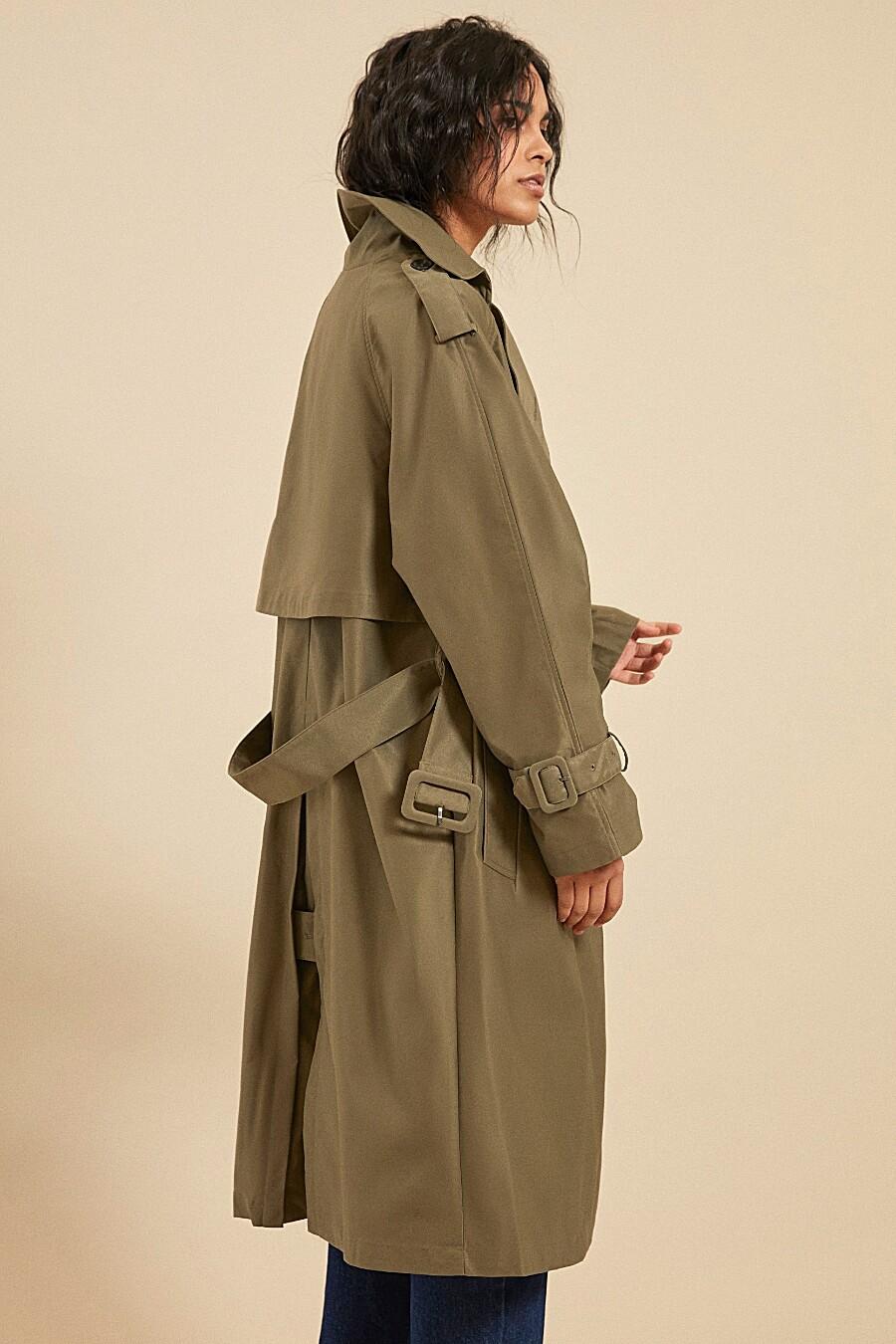 Плащ ZARINA (205039), купить в Moyo.moda