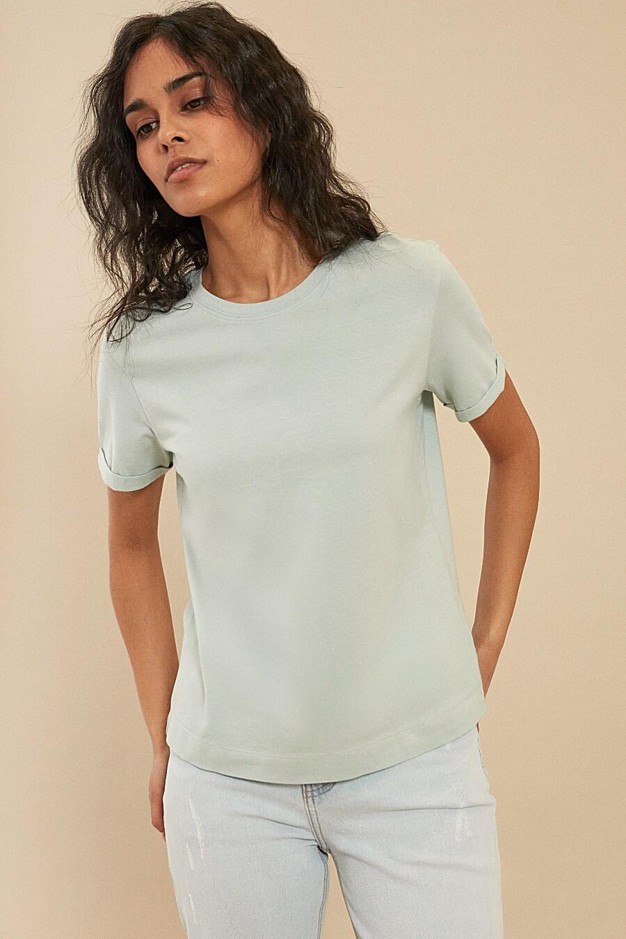 Блуза для женщин ZARINA 205110 купить оптом от производителя. Совместная покупка женской одежды в OptMoyo