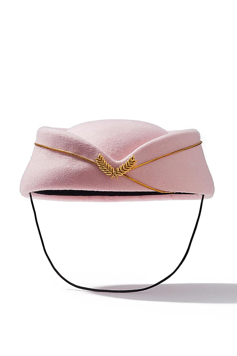 """Шляпа """"Прогулка в облаках"""" Nothing But Love (205140), купить в Moyo.moda"""