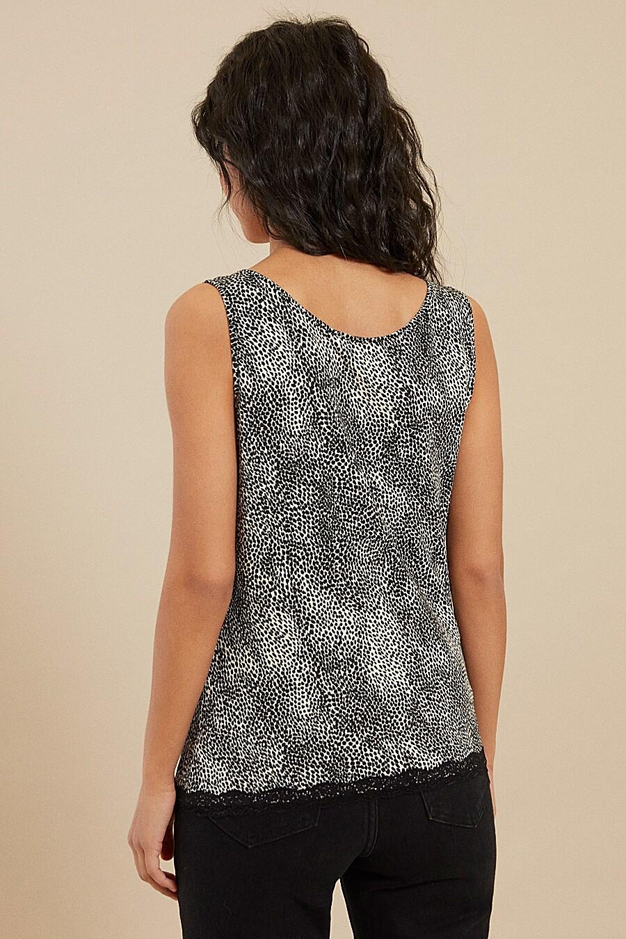 Топ для женщин ZARINA 205174 купить оптом от производителя. Совместная покупка женской одежды в OptMoyo