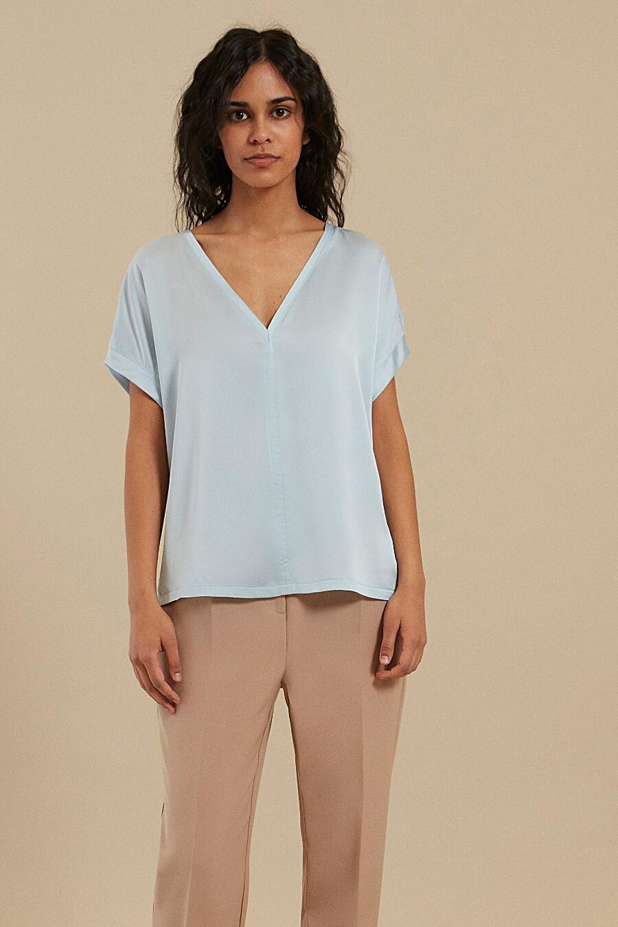 Блуза ZARINA (205176), купить в Moyo.moda