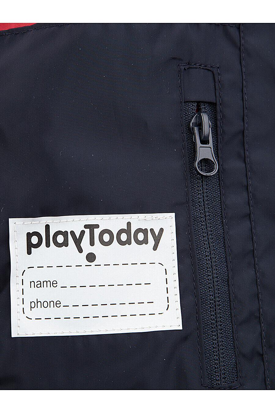 Куртка PLAYTODAY (205232), купить в Moyo.moda