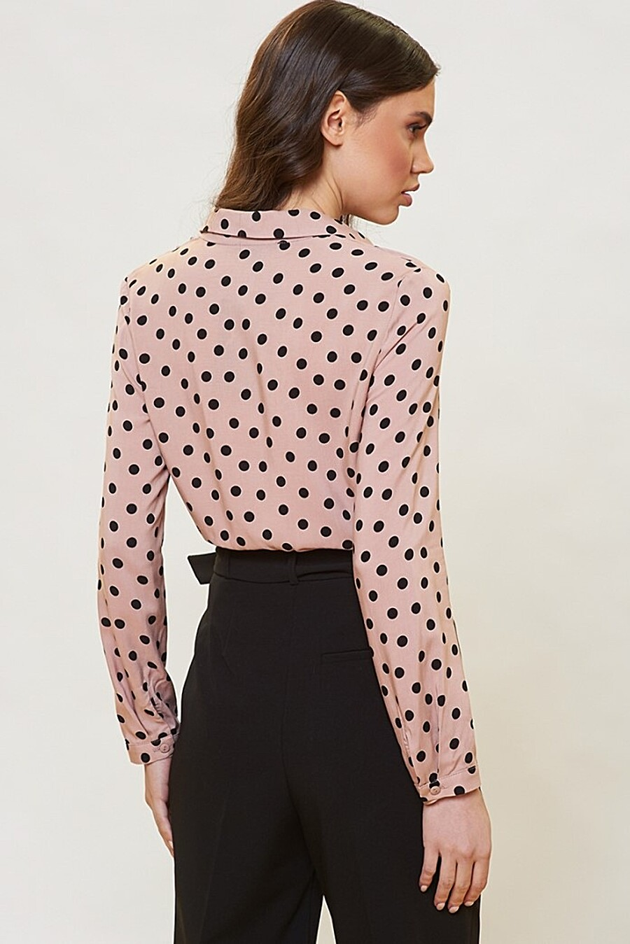 Блуза для женщин VITTORIA VICCI 205315 купить оптом от производителя. Совместная покупка женской одежды в OptMoyo