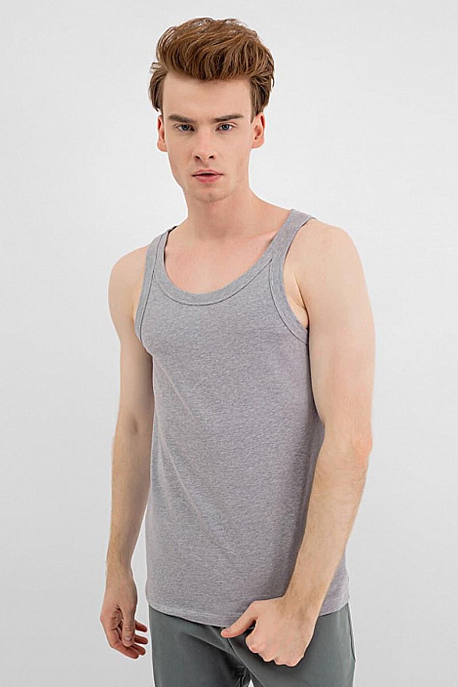 Майка для мужчин MARK FORMELLE 218286 купить оптом от производителя. Совместная покупка мужской одежды в OptMoyo
