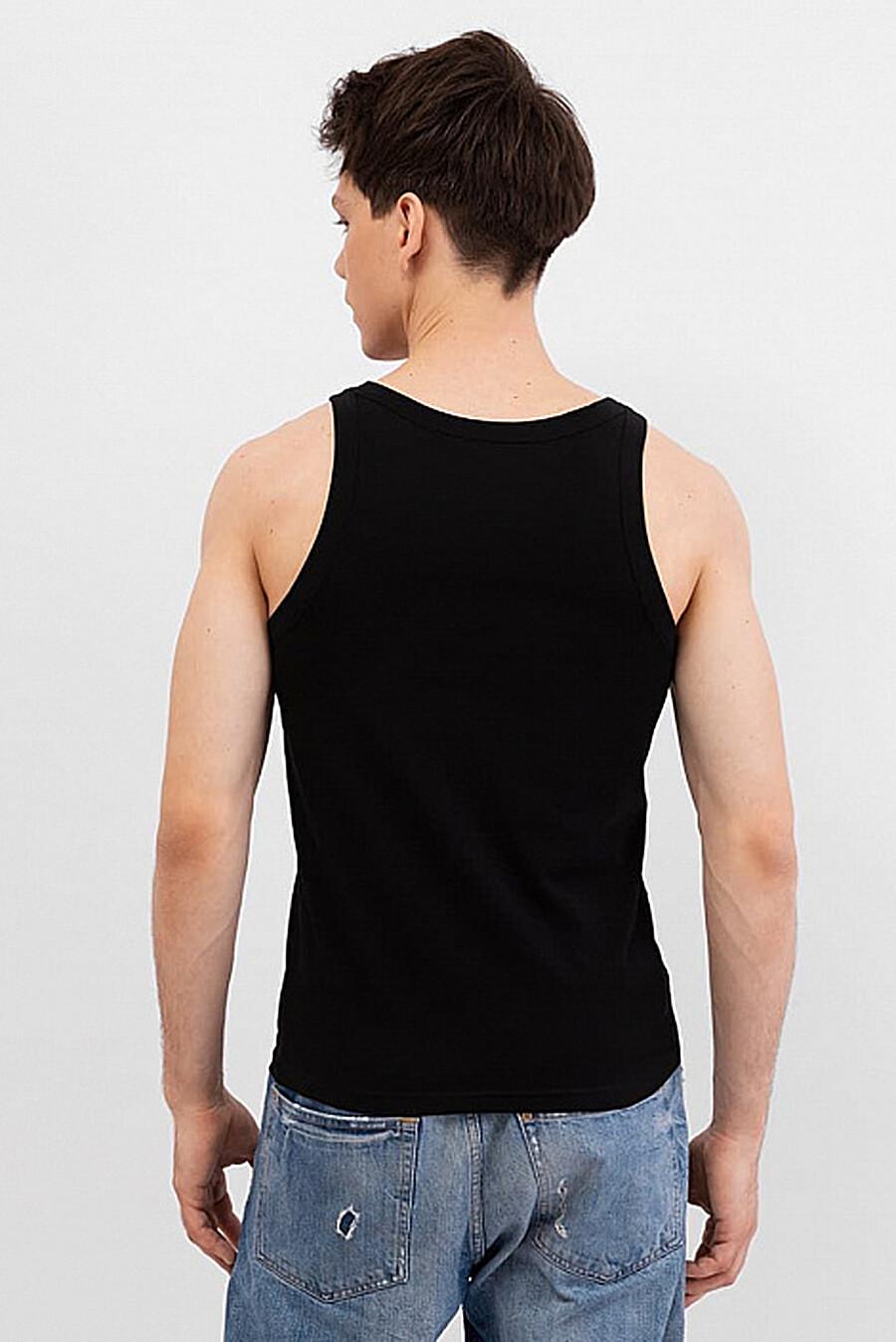 Майка для мужчин MARK FORMELLE 218289 купить оптом от производителя. Совместная покупка мужской одежды в OptMoyo