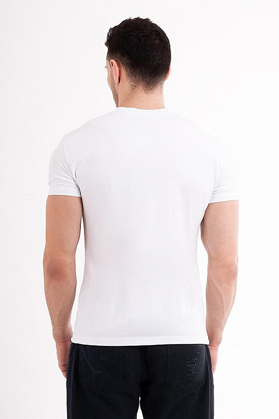 Фуфайка для мужчин MARK FORMELLE 218293 купить оптом от производителя. Совместная покупка мужской одежды в OptMoyo