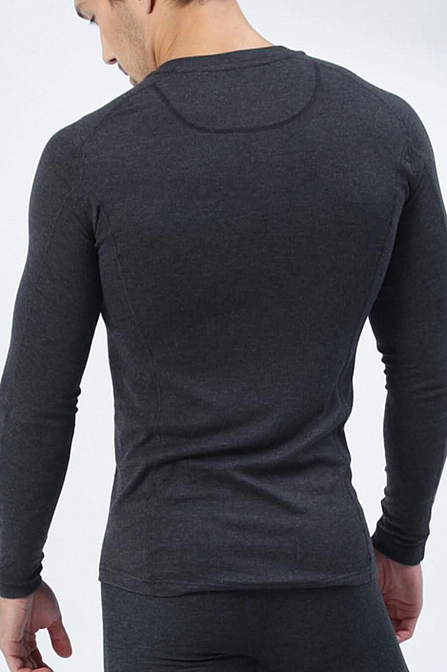 """Фуфайка """"термо"""" для мужчин MARK FORMELLE 218338 купить оптом от производителя. Совместная покупка мужской одежды в OptMoyo"""