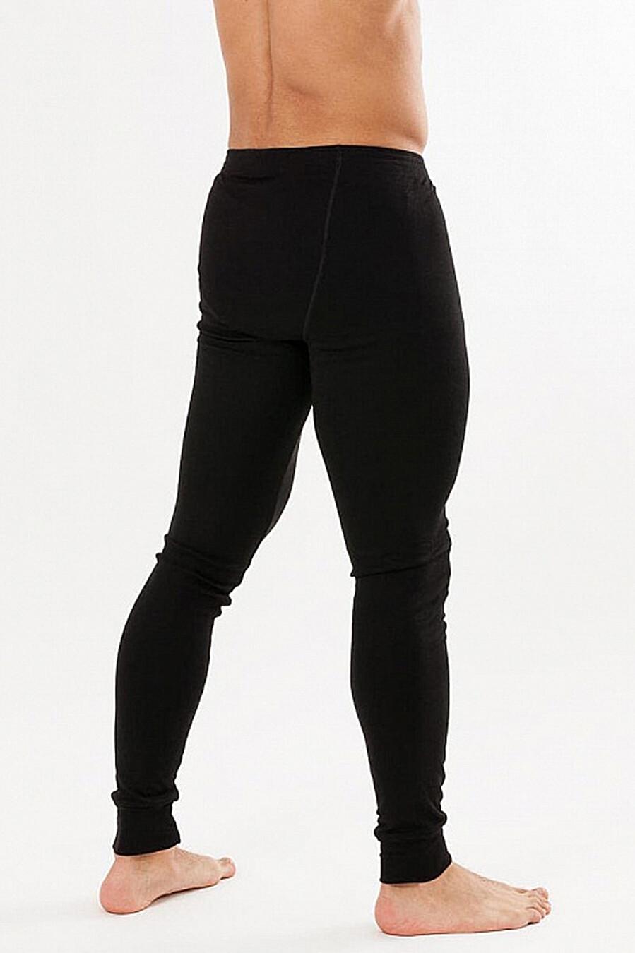 """Кальсоны """"термо"""" для мужчин MARK FORMELLE 218348 купить оптом от производителя. Совместная покупка мужской одежды в OptMoyo"""