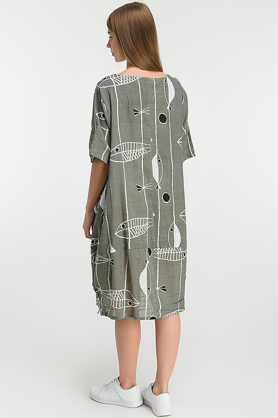 Платье MODALIME (218361), купить в Moyo.moda