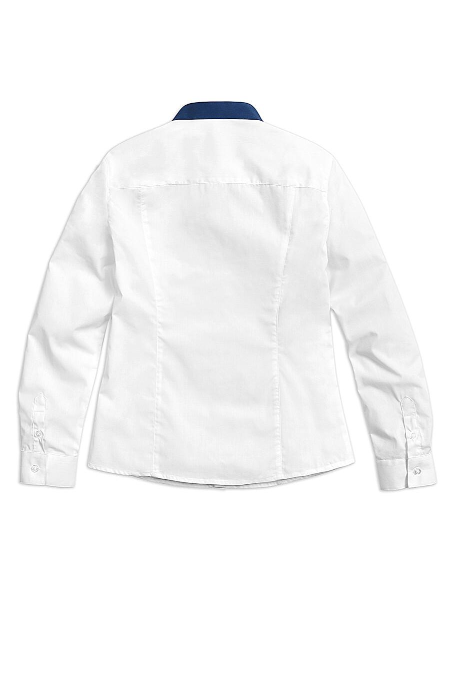 Сорочка для мальчиков PELICAN 218510 купить оптом от производителя. Совместная покупка детской одежды в OptMoyo