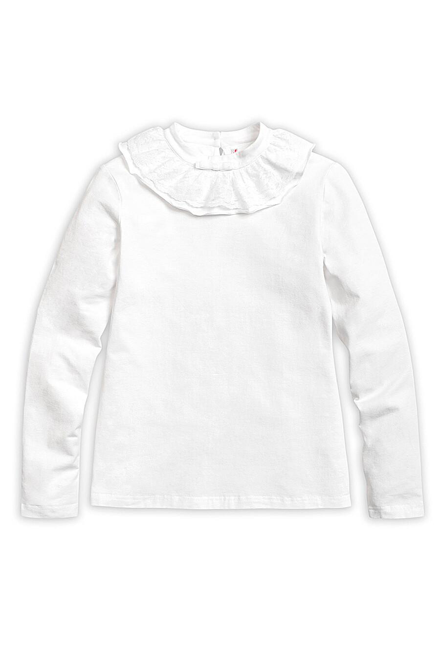 Блузка для девочек PELICAN 218533 купить оптом от производителя. Совместная покупка детской одежды в OptMoyo