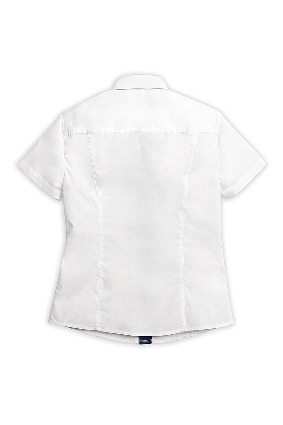 Сорочка для мальчиков PELICAN 218579 купить оптом от производителя. Совместная покупка детской одежды в OptMoyo