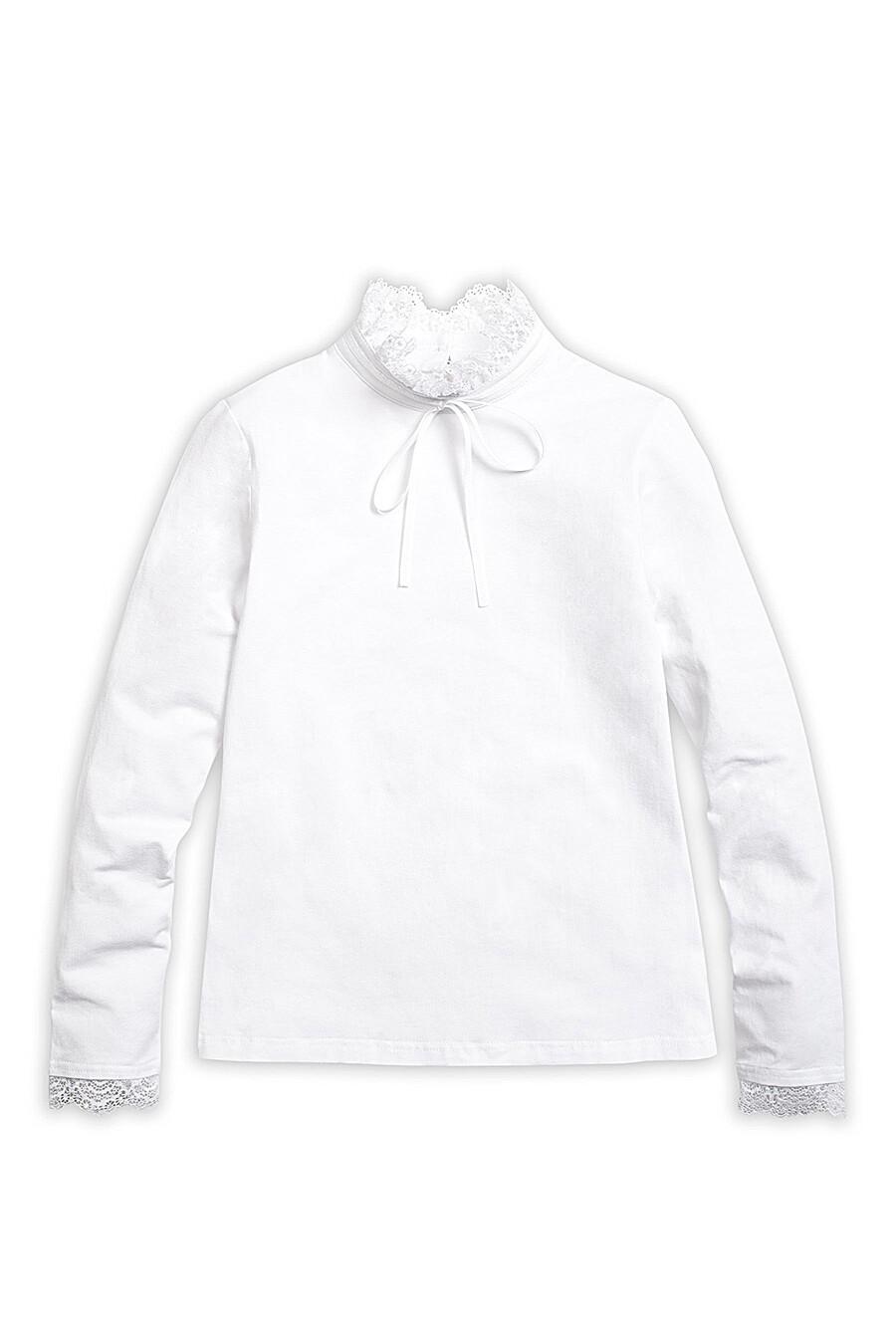 Блузка для девочек PELICAN 218582 купить оптом от производителя. Совместная покупка детской одежды в OptMoyo