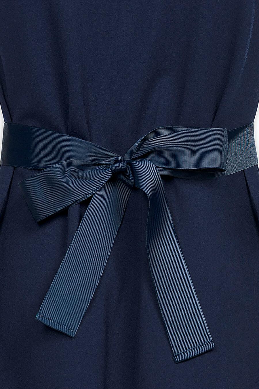 Сарафан для девочек PELICAN 218603 купить оптом от производителя. Совместная покупка детской одежды в OptMoyo