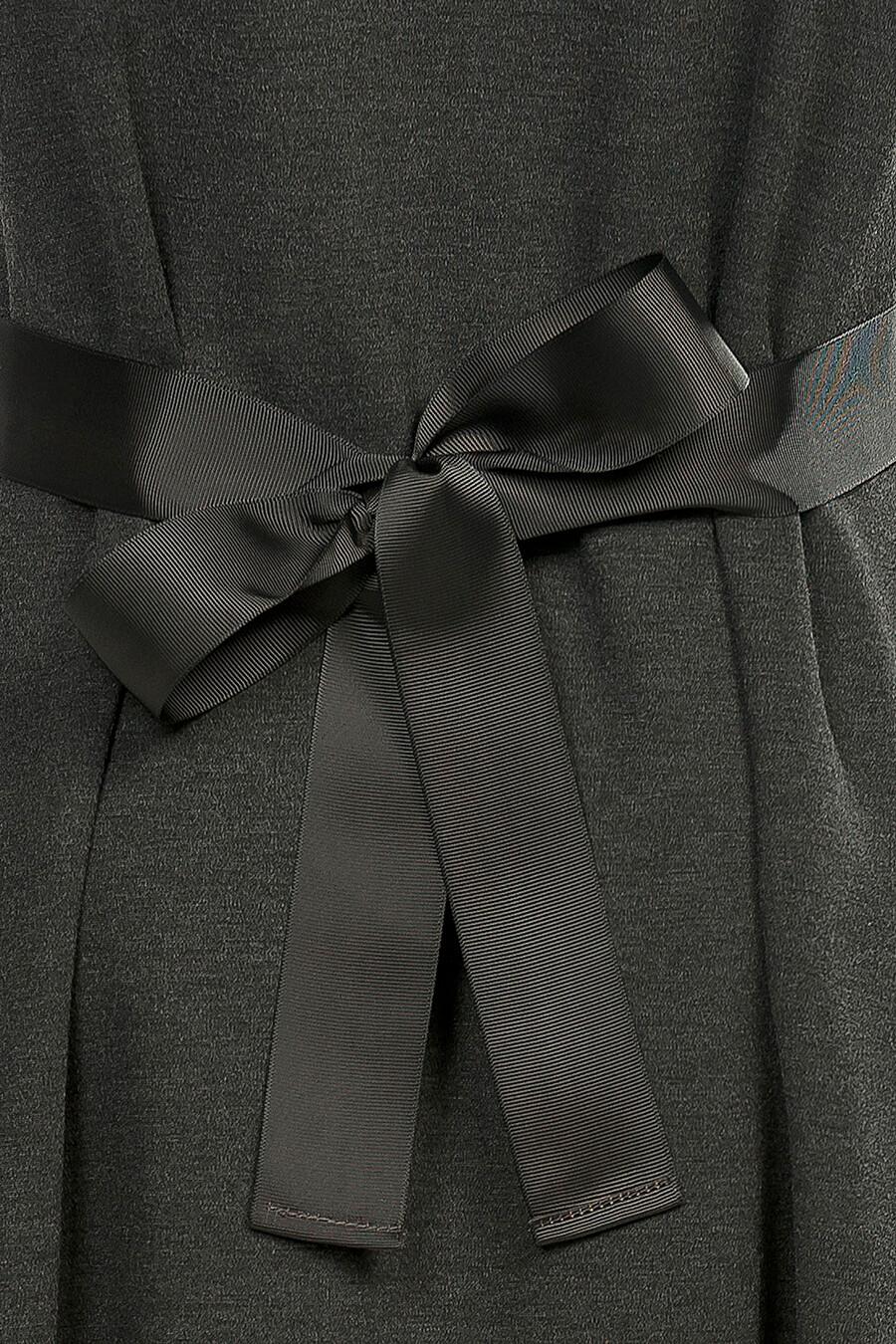 Сарафан для девочек PELICAN 218604 купить оптом от производителя. Совместная покупка детской одежды в OptMoyo