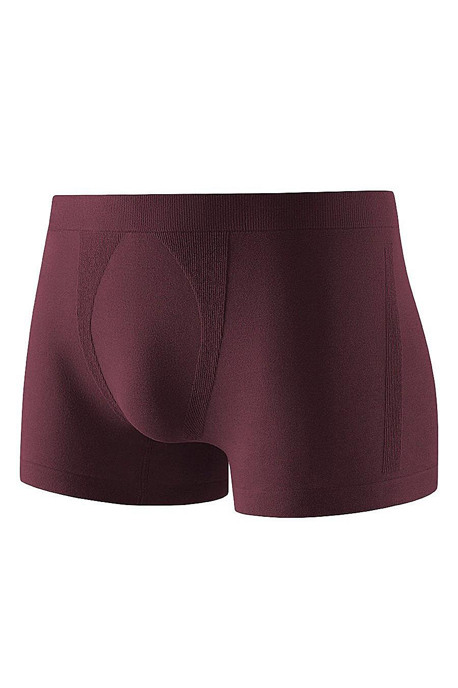 Трусы для мужчин TEKSA 218690 купить оптом от производителя. Совместная покупка мужской одежды в OptMoyo