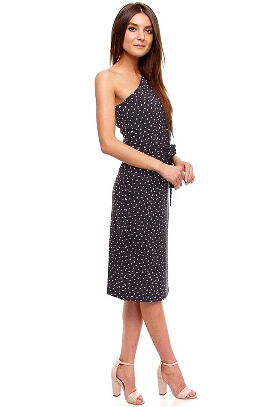 Платье для женщин АПРЕЛЬ 218975 купить оптом от производителя. Совместная покупка женской одежды в OptMoyo