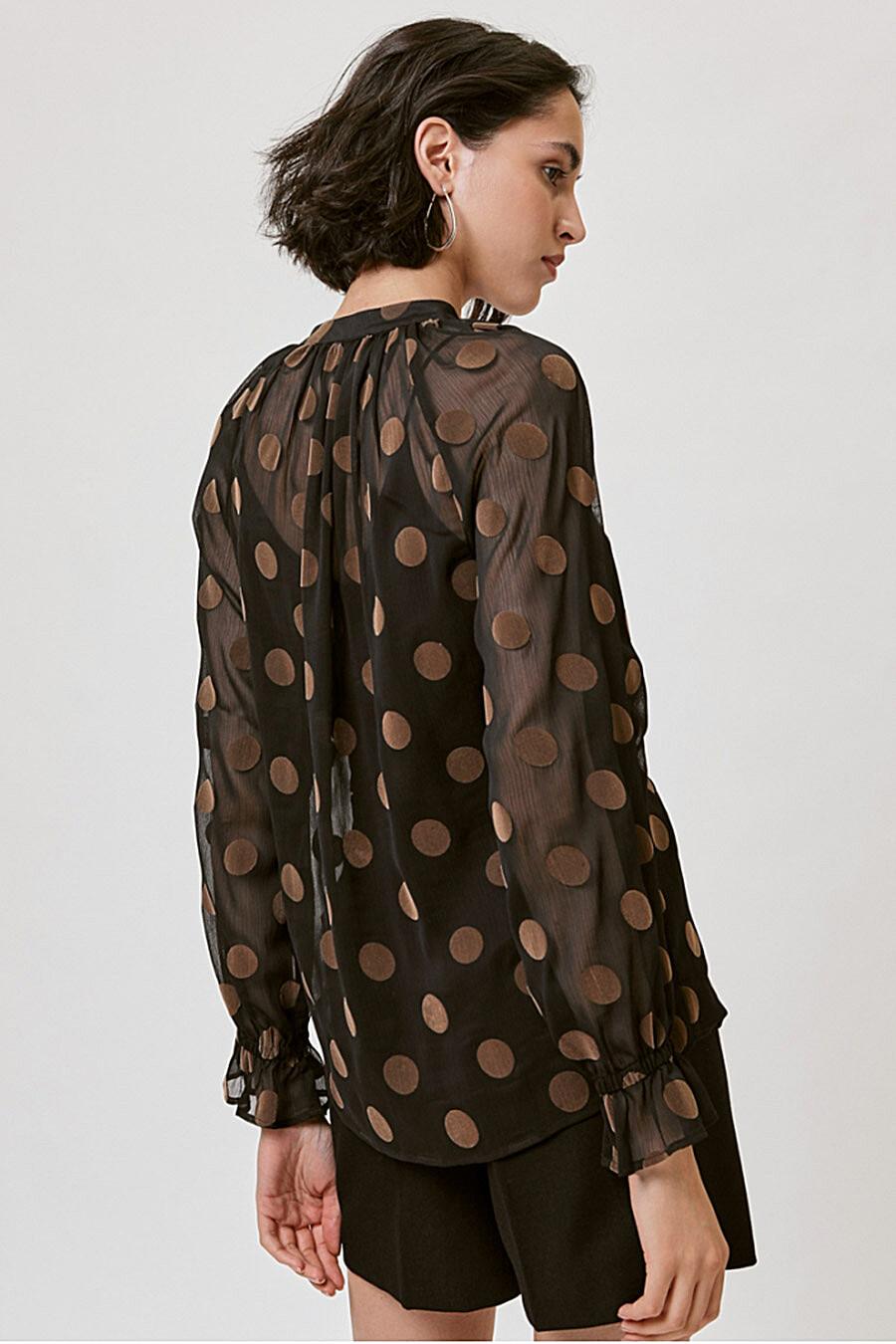 Блуза для женщин VITTORIA VICCI 219318 купить оптом от производителя. Совместная покупка женской одежды в OptMoyo
