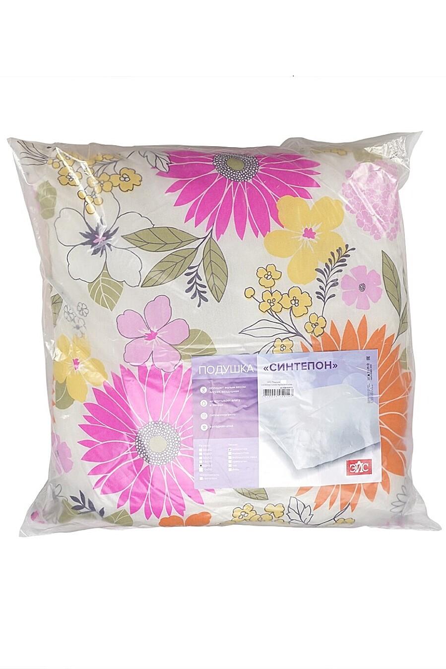 Подушка для дома CLEVER 220050 купить оптом от производителя. Совместная покупка товаров для дома в OptMoyo