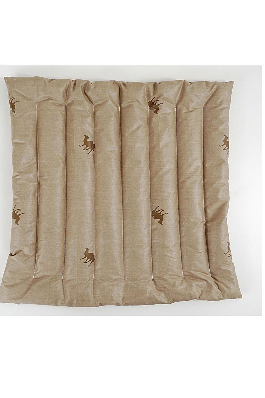 Подушка для дома CLEVER 220065 купить оптом от производителя. Совместная покупка товаров для дома в OptMoyo