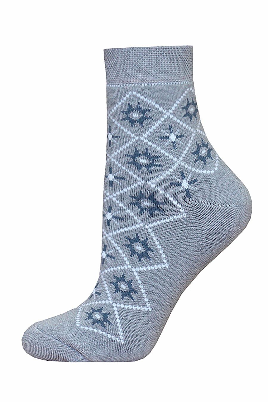 Носки для женщин БРЕСТСКИЕ 226926 купить оптом от производителя. Совместная покупка женской одежды в OptMoyo
