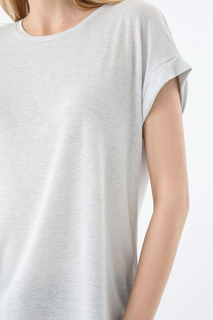 Блуза для женщин ZARINA 227002 купить оптом от производителя. Совместная покупка женской одежды в OptMoyo