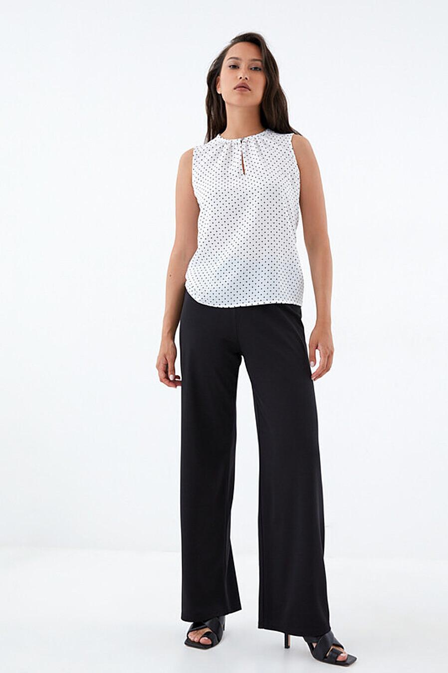 Блузка  для женщин ZARINA 227013 купить оптом от производителя. Совместная покупка женской одежды в OptMoyo