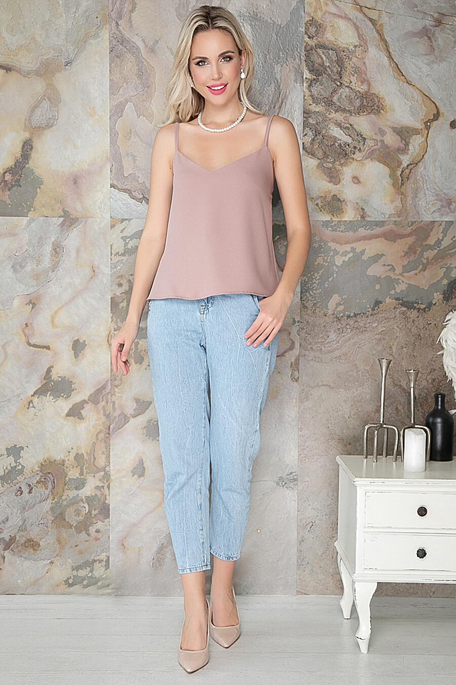 Майка BELLOVERA (237689), купить в Moyo.moda