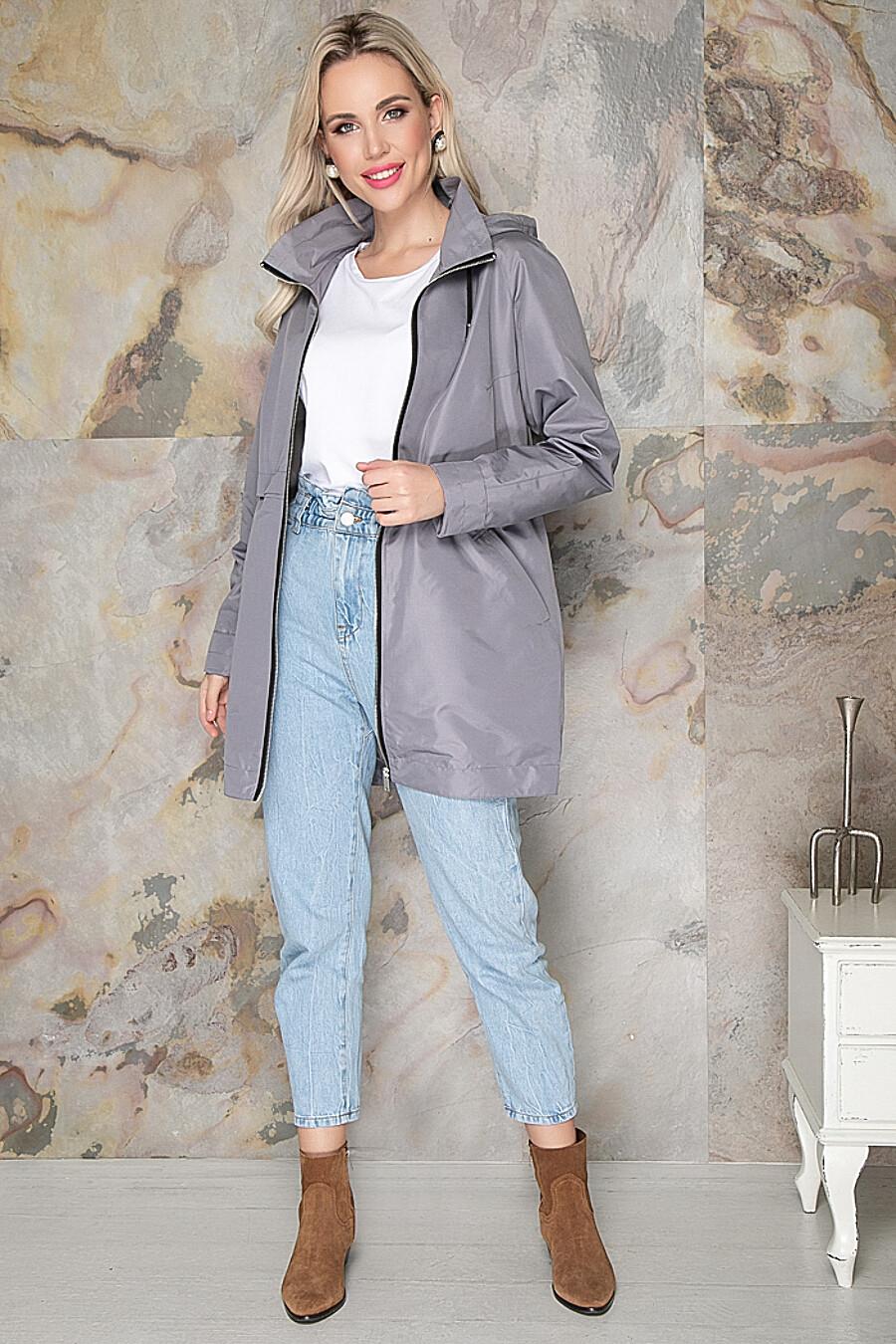 Ветровка BELLOVERA (237702), купить в Moyo.moda