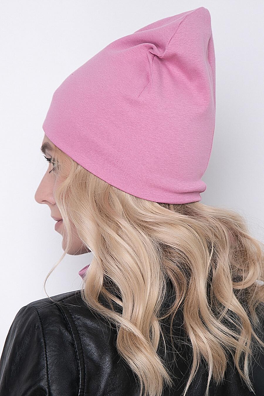 Комплект (Шапка+шарф) BELLOVERA (238480), купить в Moyo.moda