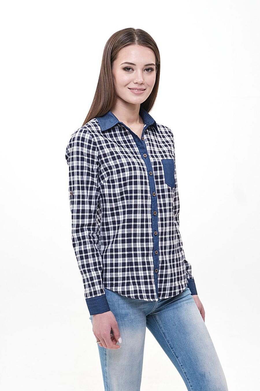 Блуза MARIMAY (238710), купить в Moyo.moda