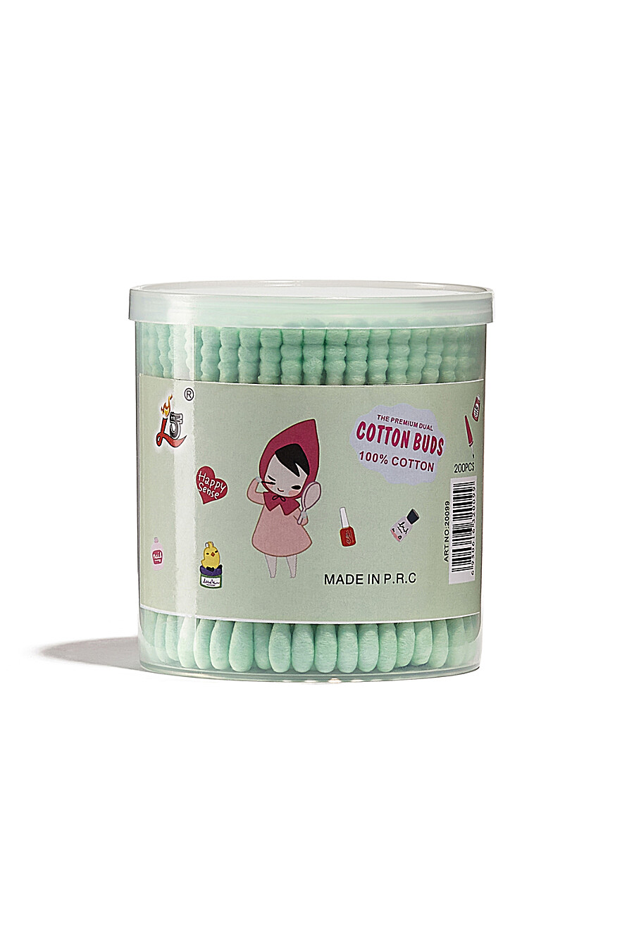 Ушные палочки Nothing Shop (238781), купить в Moyo.moda