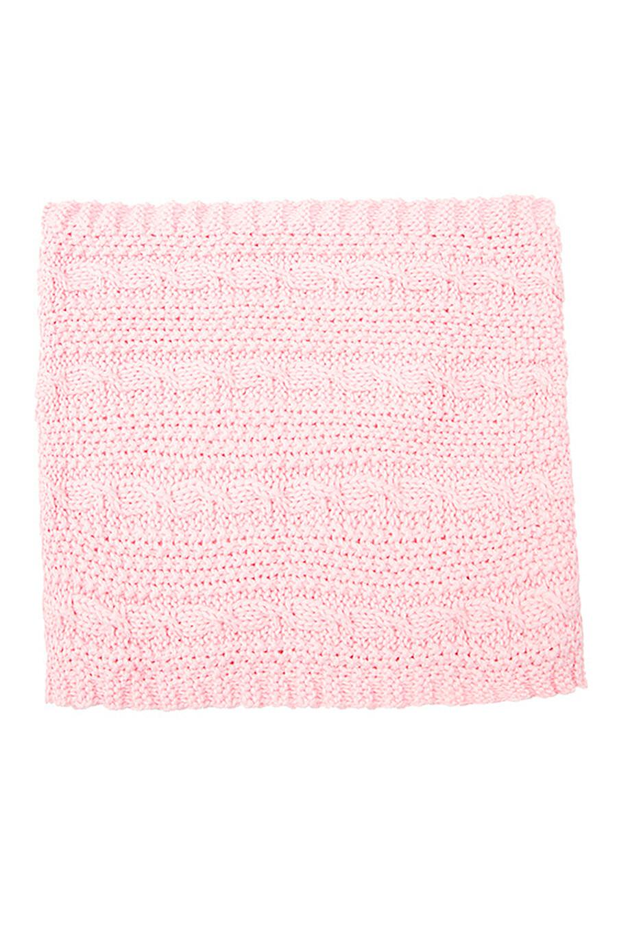 Комплект (Шапка+Снуд) для девочек PLAYTODAY 239053 купить оптом от производителя. Совместная покупка детской одежды в OptMoyo