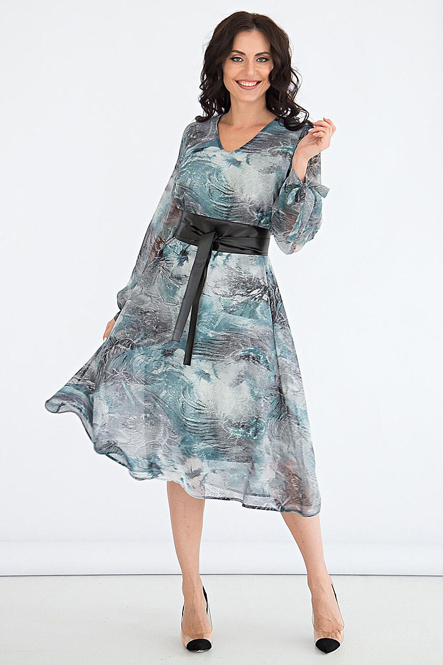 Платье LADY TAIGA (239120), купить в Moyo.moda
