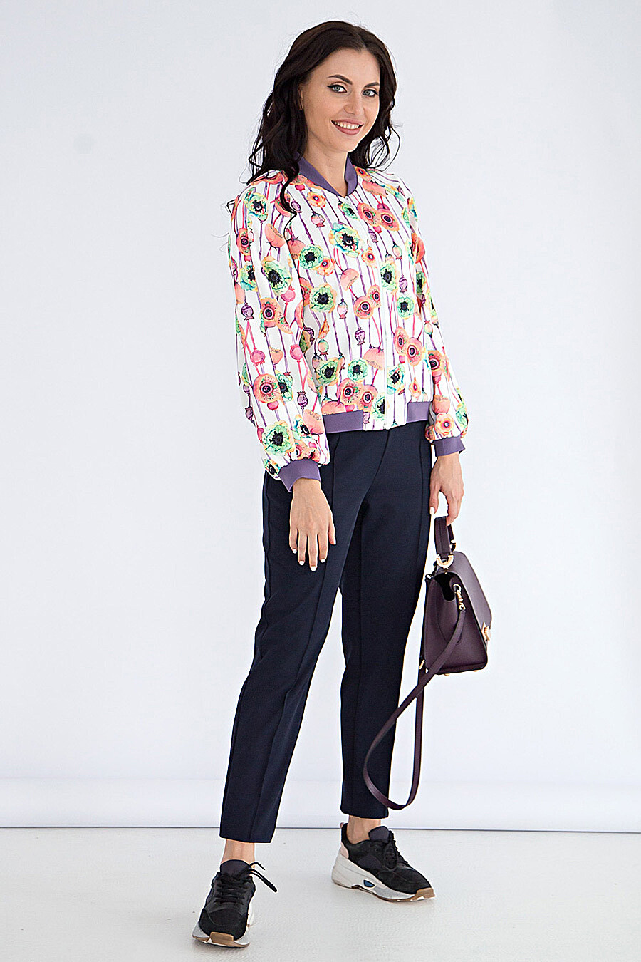 Бомбер LADY TAIGA (239124), купить в Moyo.moda